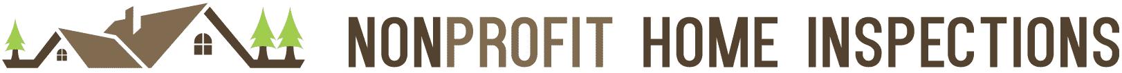 Nonprofit Home Inspections Retina Logo