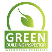 Help make your new home as efficient as possible by selecting a Green Building Inspector.