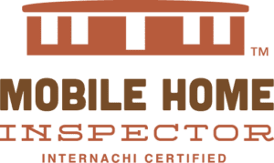 Portland mobile home inspection by Oregon mobile home inspectors.