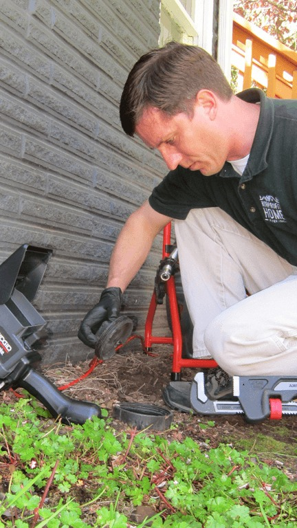 Our licensed Plumbing Inspectors conduct sewer scopes and sewer inspections for real estate transactions in Portland, Oregon and surrounding communities.
