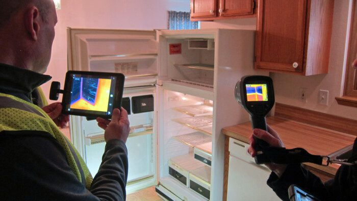 Expand your home inspection services by offering thermal imaging, mold testing, radon testing and more.