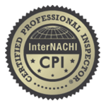 All of our home inspectors are Certified Professional Inspectors.