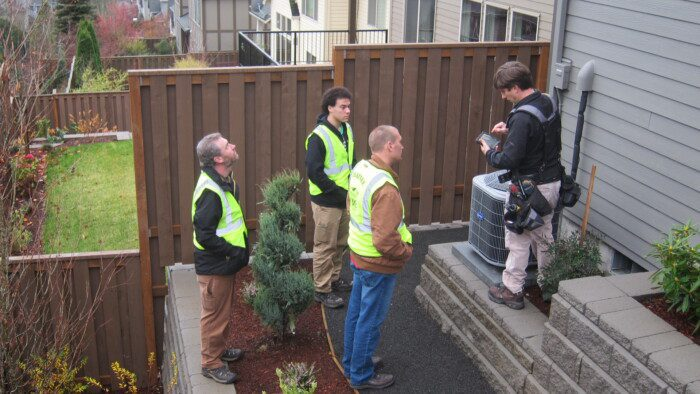 Become a home inspector in Oregon and Washington through training opportunities with Nonprofit Home Inspections.