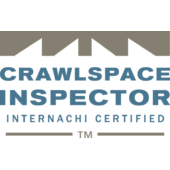 Washington home inspection class for the crawlspace inspector.