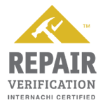 Repair Verification Inspections State of Washington