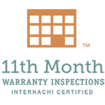11 Month Warranty Inspections Vancouver WA Portland OR