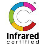 Our inspectors are Infrared Certified by the International Association of Certified Home Inspectors.
