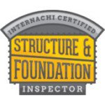 Foundation and structural inspection.