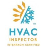 Furnace and air conditioning inspections.