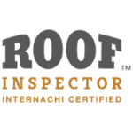 Roof inspection is part of our normal home inspection services.