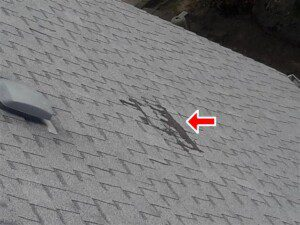 Examples of Five Corners home inspection defects.