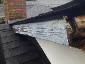 Examples of defects found in a Hazel Dell home inspection in Hazel Dell, Washington.