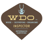 Oregon City pest and dry rot inspections by licensed Oregon City home inspectors.