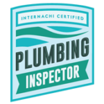 Plumbing inspection in Oregon City, Oregon by licensed Oregon City home inspector.