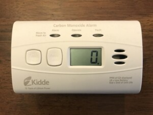 Oregon Carbon Monoxide Alarm Law. Oregon CO Alarm Rules. Oregon CO Detectors.
