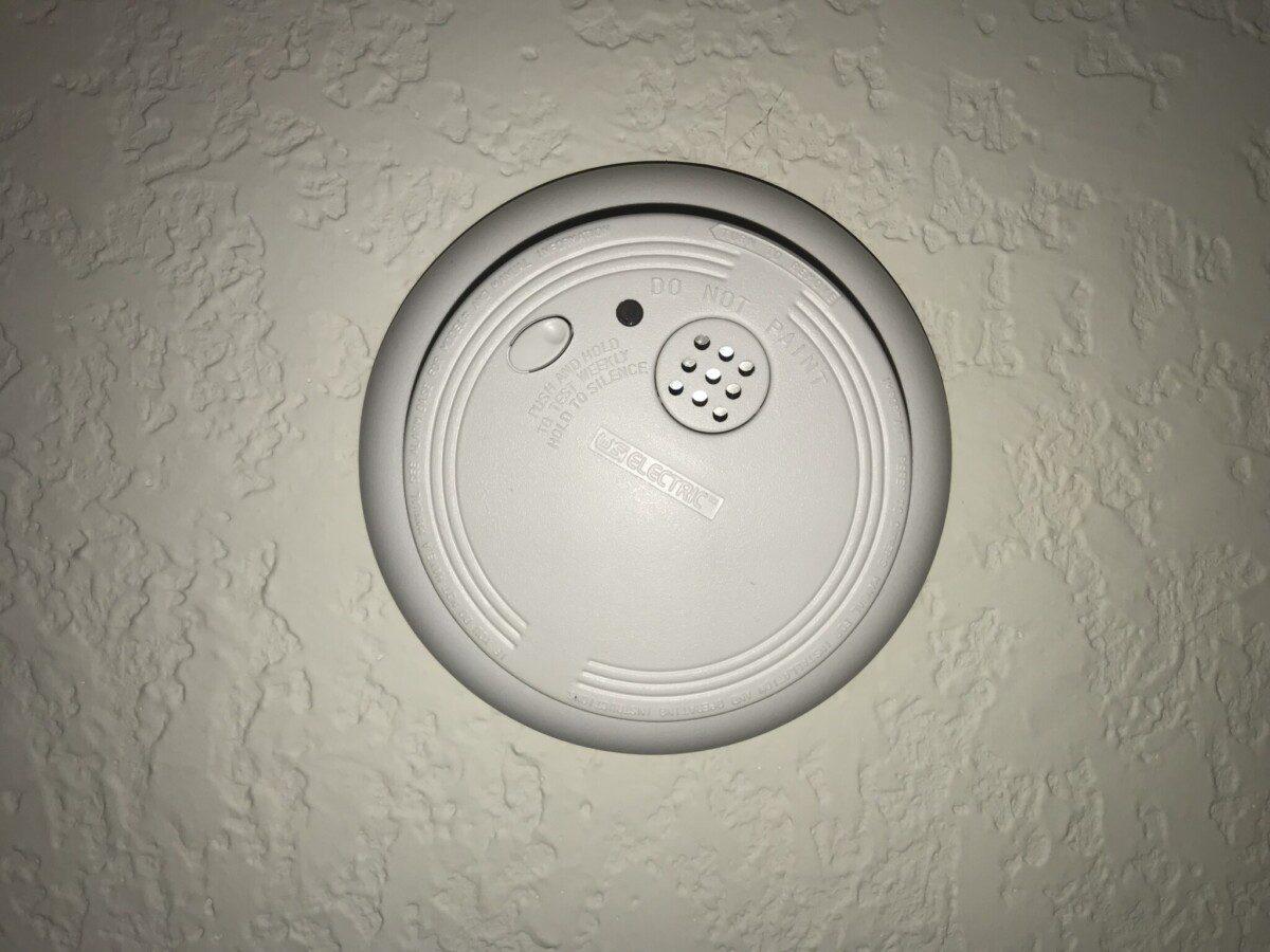 Washington State Smoke Alarm Requirements Smoke Alarm Rules In Washington State