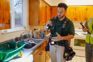 Home Inspection Tigard Oregon