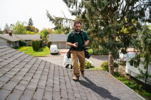 home inspector Aloha Oregon
