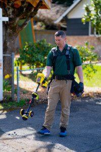 Home Inspector Cottage Grove Oregon