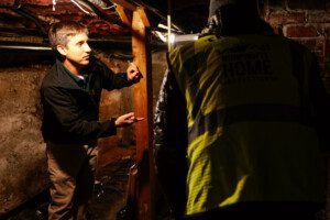 home inspector Clackamas Oregon