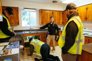 Home Inspection Milwaukie, Oregon