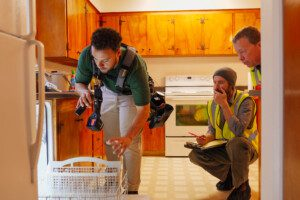Home Inspector Troutdale Oregon