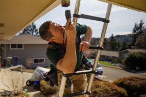 Home Inspector West Linn Oregon