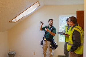 Home Inspector Wilsonville Oregon