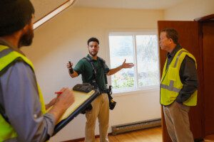 Beaverton, OR Home Inspection