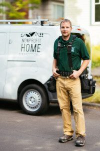 Home Inspector Beaverton, OR