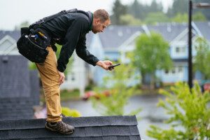 Home Inspection - Kelso, Washington