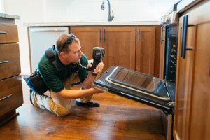 Home Inspection - Skamania, Washington
