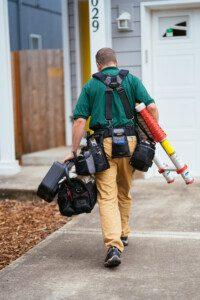 Home Inspection - Yacolt, Washington