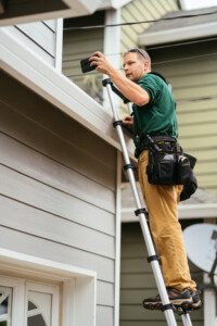 Home Inspector - Longview, Washington