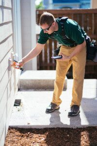 Home Inspector - Skamania, Washington