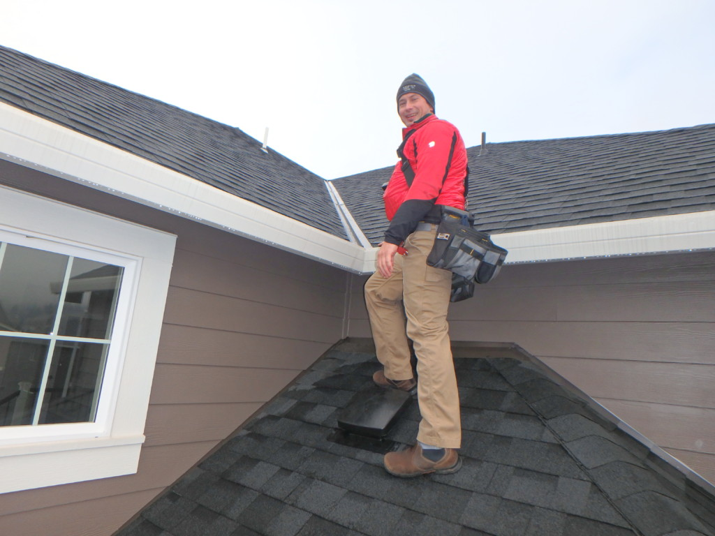 Home Inspector Salmon Creek