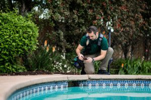 Pool Inspection Vancouver Washington