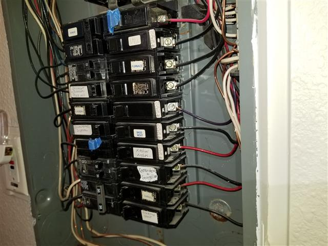 Are circuit breakers from different brands interchangeable?