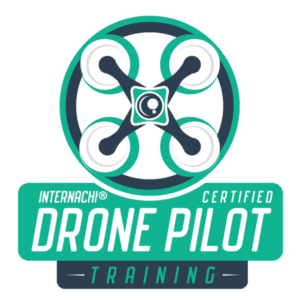 drone roof inspection - Nonprofit Home Inspections